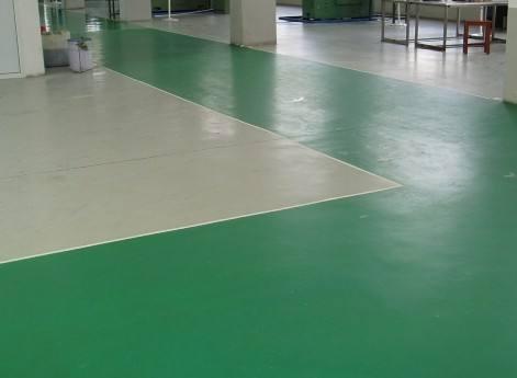 南京超耐磨地坪对素地要求及标准