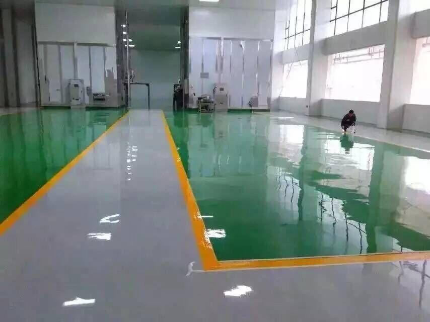 如何检测地坪漆的环保性能与毒性测试